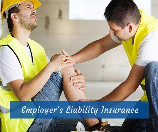 بیمه مسئولیت کارفرما