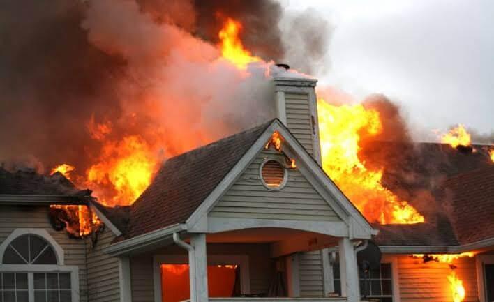 حق-بیمه-انواع-آتش-سوزی